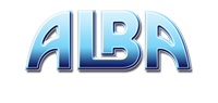 ALBA Enterprises, LLC. Logo