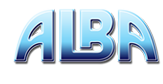 ALBA Enterprises Inc. Logo